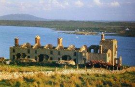 Cliften coast Guard Station-thestewartsinireland.ie