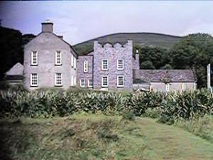 Derrynane House Monastic-thestewartsinireland.ie