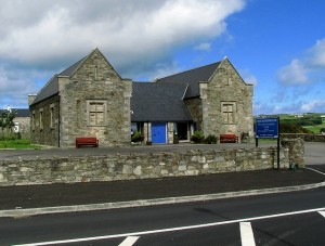 Dunfanaghy Workhouse-thestewartsinireland.ie