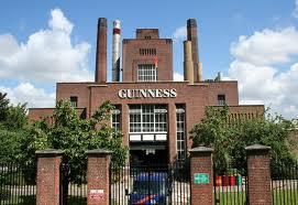 Guinness Brewery Dublin-thestewartsinireland.ie