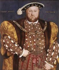 Henry VIII-thestewartsinireland.ie