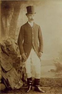 John Steuart of Carlow