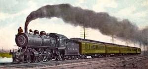 Old Steam Trains 2-thestewartsinireland.ie