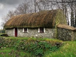 Old Thatched Irish Cottage-thestewartsinireland.ie