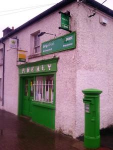 Prosperous Post Office-thestewartsinireland.ie