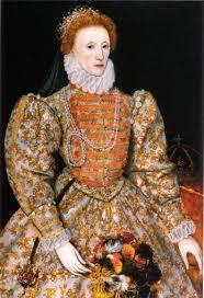 Queen Elizabeth 1st-thestewartsinireland.ie