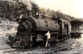 Steam Trains 1-thestewartsinireland.ie
