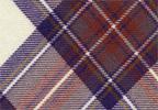 Stewart Tartan Dress Blue Muted-thestewartsinireland.ie