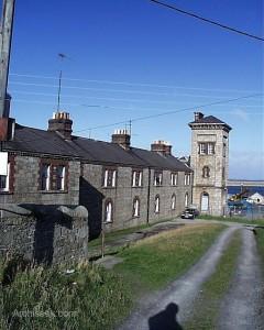 coastguard station Dun Laoghaire-thestewartsinireland.ie