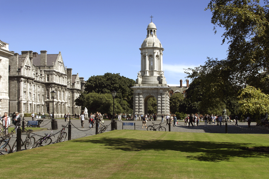 Trinity College Library Dublin Catalogue Trinity College Dublin